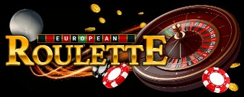 Mr Spin European Roulette - game grid