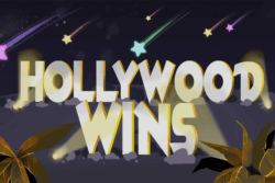 Hollywood Wins mobile slots by Mr Spin