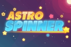 Astro Spinner mobile slots by Mr Spin