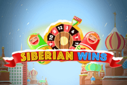 Siberian Wins mobile slots by Mr Spin