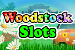 Woodstock Slots mobile slots by Mr Spin