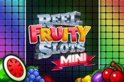 Reel Fruity Mini mobile slots by Mr Spin