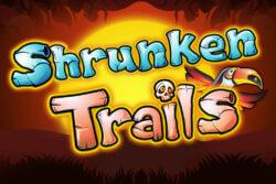 Shrunken Trails mobile slots by Mr Spin