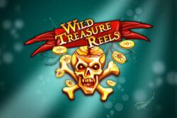 Wild Treasure Reels mobile slots by Mr Spin
