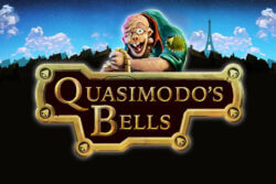 Quasimodo's Bells mobile slots by Mr Spin