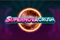 Supernova Crush mobile slots by Mr Spin