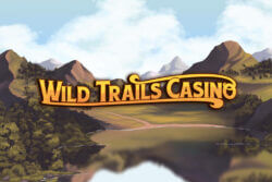 Wild Trails Casino mobile slots by Mr Spin