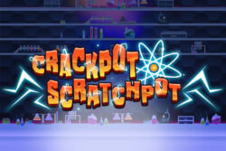 Crackpot Scratchpot mobile slots by Mr Spin