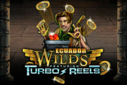 Ecuador Wilds mobile slots by Mr Spin