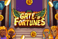 Gate of Fortunes mobile slots by Mr Spin