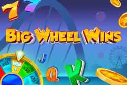 Big Wheel Wins mobile slots by Mr Spin