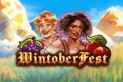 WintoberFest mobile slots by Mr Spin