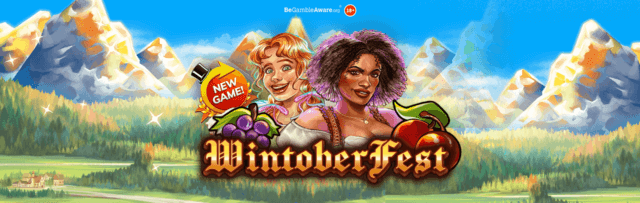 Pull on your lederhosen and pull in some big prizes on WintoberFest online slots!