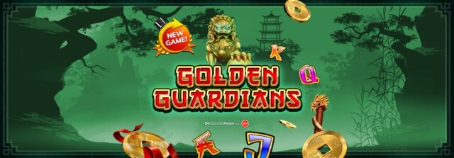 Discover the mystical Guardian Lion and unearth some legendary wins on these ancient reels