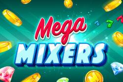 Mega Mixers online slots in Mr Spin Online Casino