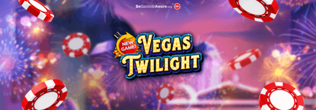 When the sun sets, the real fun can be had on this online slots game